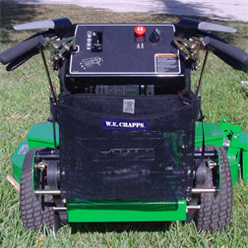 Picture of W.E. CHAPPS Mower Bags for Walk Behind Equipment