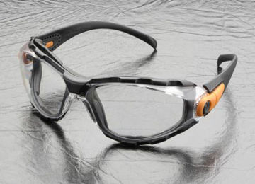 Picture of GG-40C-AF Elvex Go Specs Safety Glasses