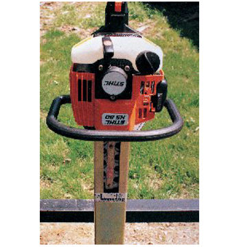 Picture of TRIMMERTRAP HEDGE TRIMMER RACK