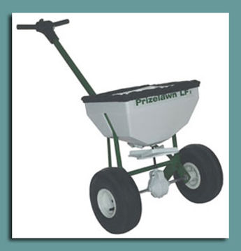 Picture of LF-II Prizelawn Lilfoot Spreader