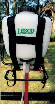 Picture of Trimmertrap Backpack Sprayer Rack