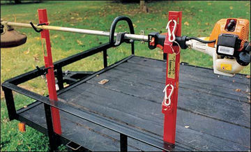 Picture of Trimmertrap Trimmer Rack Holds 2