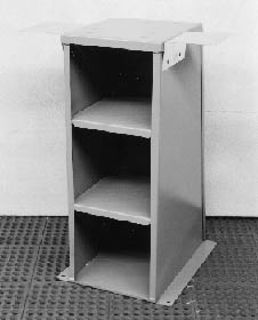 Picture of RBG 120 Grinder Stand