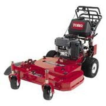 Picture for category Commercial Wide Cut Walk Behind Mowers