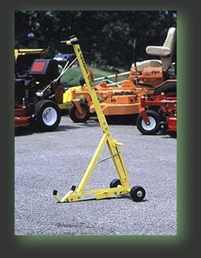 Picture for category Mower Lift