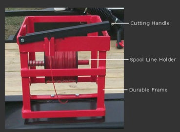 Picture for category Spool Racks