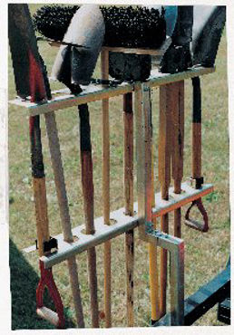 Picture for category Tool Racks