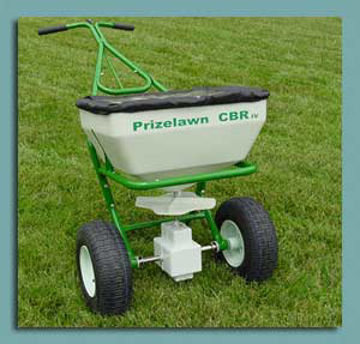Picture of CBRIV Prizelawn Broadcast Spreader