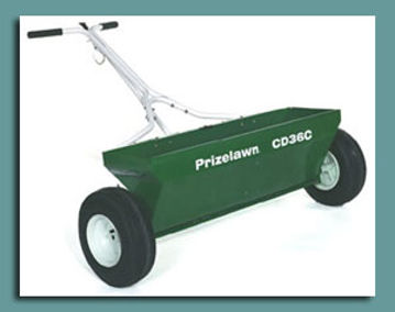 Picture of CD36C Prizelawn Drop Spreader