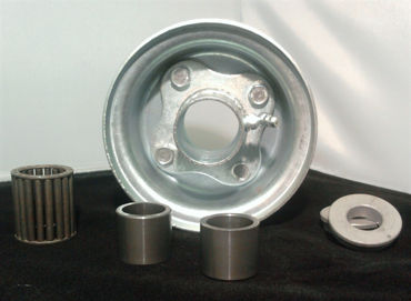 Picture for category Genuine OEM Jungle Wheel Parts