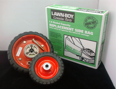 Picture for category Genuine OEM Lawn-Boy Parts