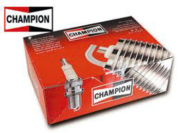 Picture for category Genuine OEM Champion Spark Plugs