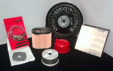 Picture for category Genuine OEM Tecumseh Parts