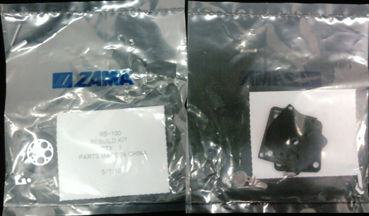 Picture for category Genuine OEM Zama Parts