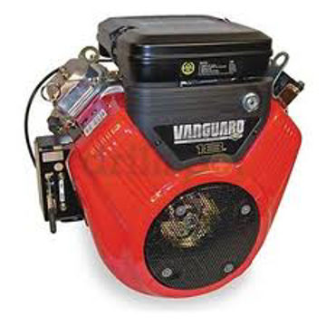 Picture of BRIGGS & STRATTON WHERE TO FIND YOUR MODEL NUMBER