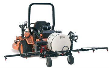 Picture of JRCO 800 ZTR Sprayer Schematics