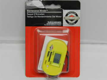 Picture of HOURMETER-MAINT MNDR