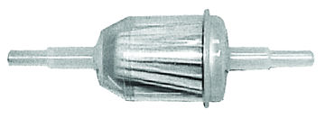 Picture of FUEL FILTER IN-LINE 60 MICRON