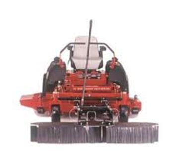 Picture of JRCO 640 V-Broom Schematics