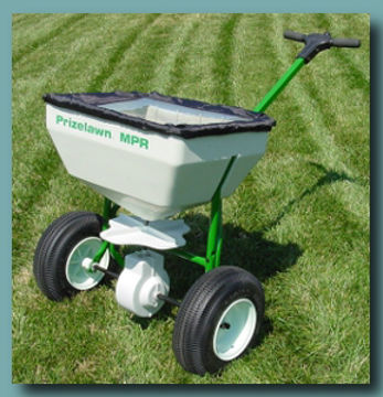 Picture of MPR-II Prizelawn PSB Mid-Pro Rotary Spreader