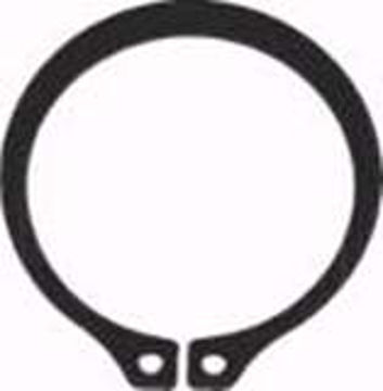 Picture of SNAP RING 10 PAK