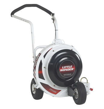 Picture of 9160-02-01 Little Wonder Optimax Blower