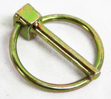Picture of 801-NU JUNGLE WHEEL CLICK PIN