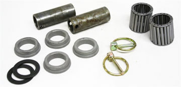 Picture of Jungle Wheel Axle Rebuild Kit