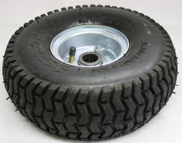 Picture of TIRE ASSEMBLY