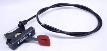 Picture of THROTTLE CABLE