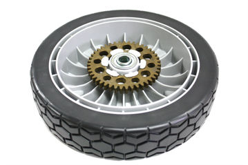 Picture of WHEEL, RR. *NH164*