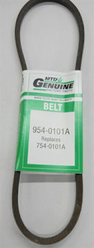 Picture of BELT 1/2 X 35