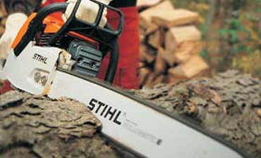 Picture for category Farm & Professional Chainsaws