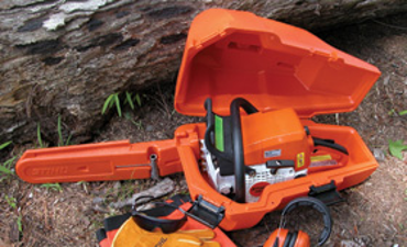 Picture for category Chainsaw Accessories and Cases