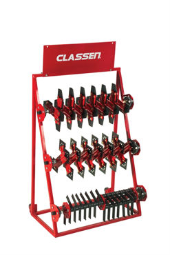 Picture for category Classen cutting blades
