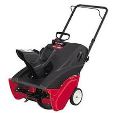 Picture for category MTD/Troy Bilt and Cub Cadet Snowblower Parts