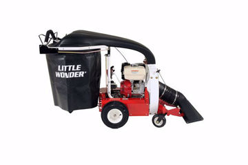 Picture of 5612-12-01 Little Wonder Lawn Vac
