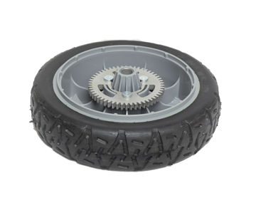 Picture of WHEEL GEAR ASM, 8-INCH