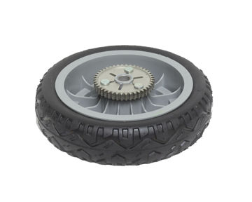 Picture of WHEEL GEAR ASM