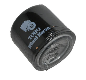 Picture of OIL FILTER ASM