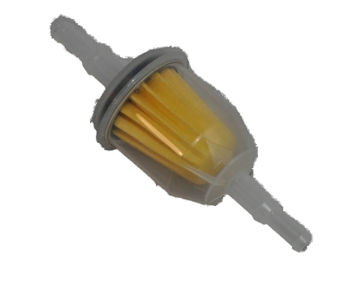 Picture of FUEL FILTER (25 050 21-S)