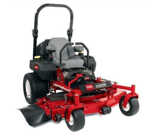 74267 Toro 25hp Kubota Diesel Z Master Professional 7000 Series Zero Turn Riding Mowers Power Equipment Warehouse