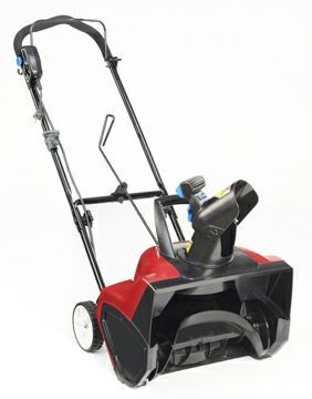 "Picture of TORO 1800 18"" Power Curve Electric Snowblower / Snow Thrower"
