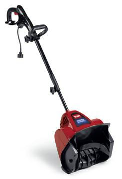 "Picture of 38361 Toro 12"" Power Shovel Snowblower / Snow thrower"