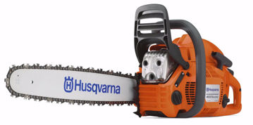 Picture of Husqvarna 460  966048334   Rancher Chainsaw