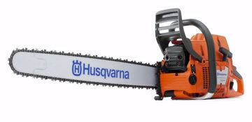 Picture of Husqvarna 390XP 965060728 Chain Saw
