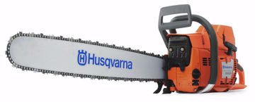 Picture of Husqvarna 395XP 965902709 Chain Saw