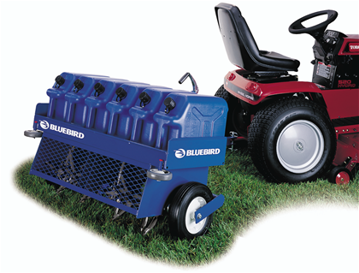Picture of TA10 Bluebird  Tow Aerator