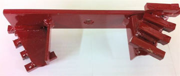 Picture of 450-100 Redefiner Blade for Brown Bantam and R450