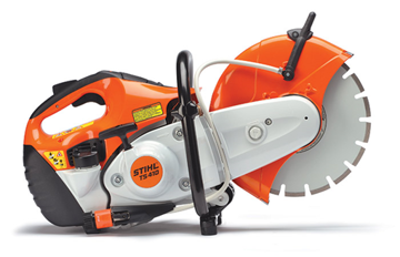 "Picture of TS410 Stihl 12"" Cutquik Saw"
